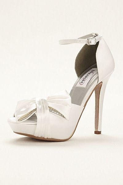 12 zapatos de novias modernos - especial zapatos para novias