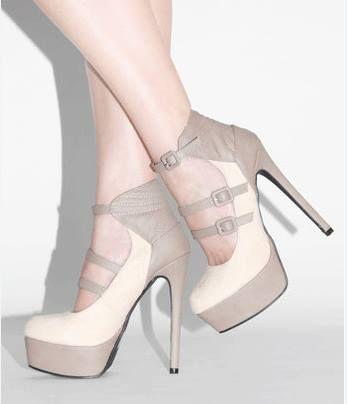 1000  images about shoes on Pinterest  High heels 2014 Platform