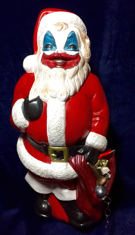 Gacy Claus Vintage Plastic Undead Pogo The Clown Serial Killer ...