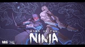 Image result for mark of the ninja backgrounds