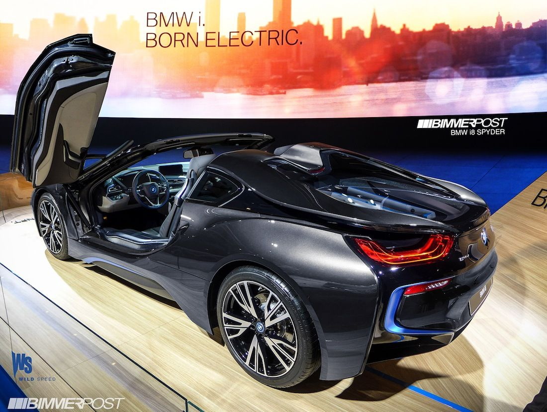 Name I8 Spyder Grey Jpg Views 8754 Size 318 1 Kb Cars Motos