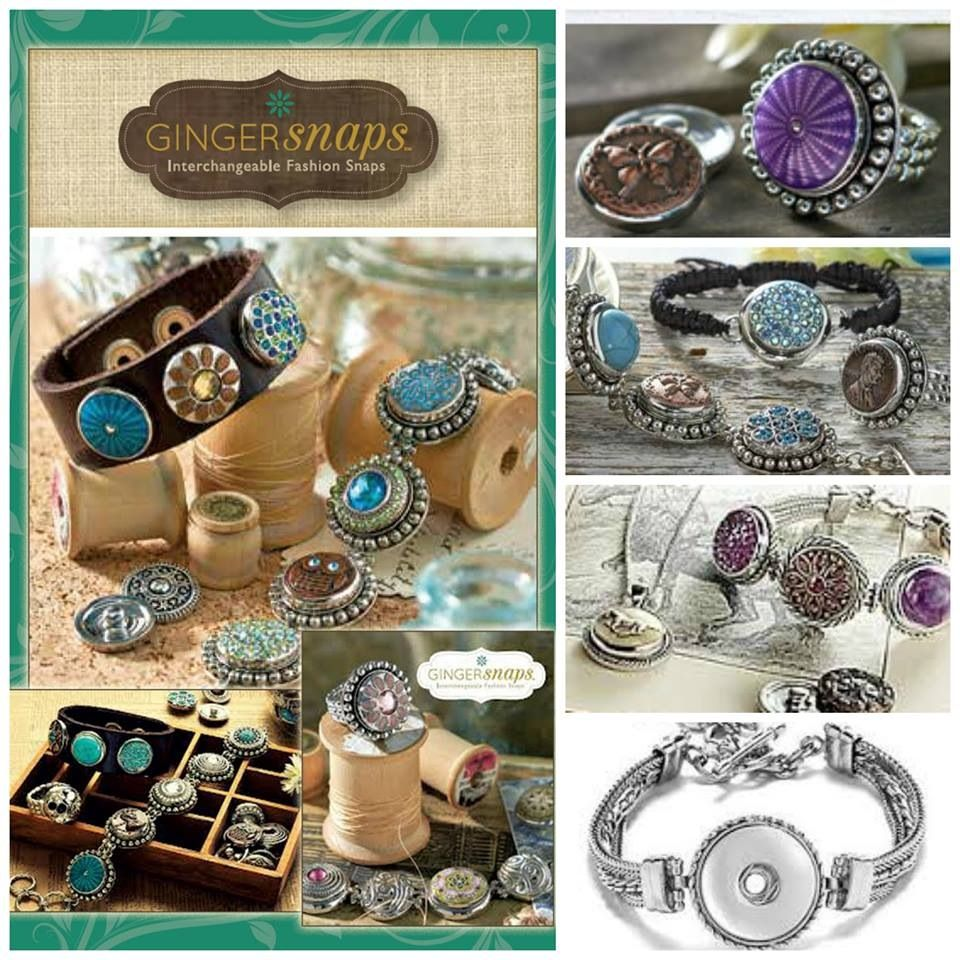 11++ Who sells ginger snap jewelry information