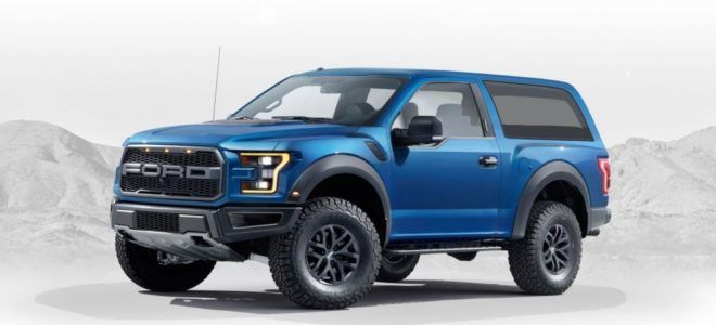 Ford Bronco 2020 | New Is Confirmed - Release Date \u0026 Price  O