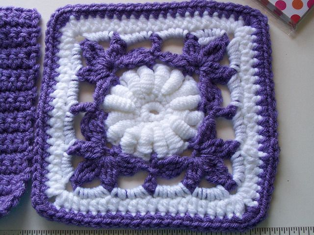 Ravelry: Irish Ivy Rose pattern by Bonnie Pierce   Crochet ...
