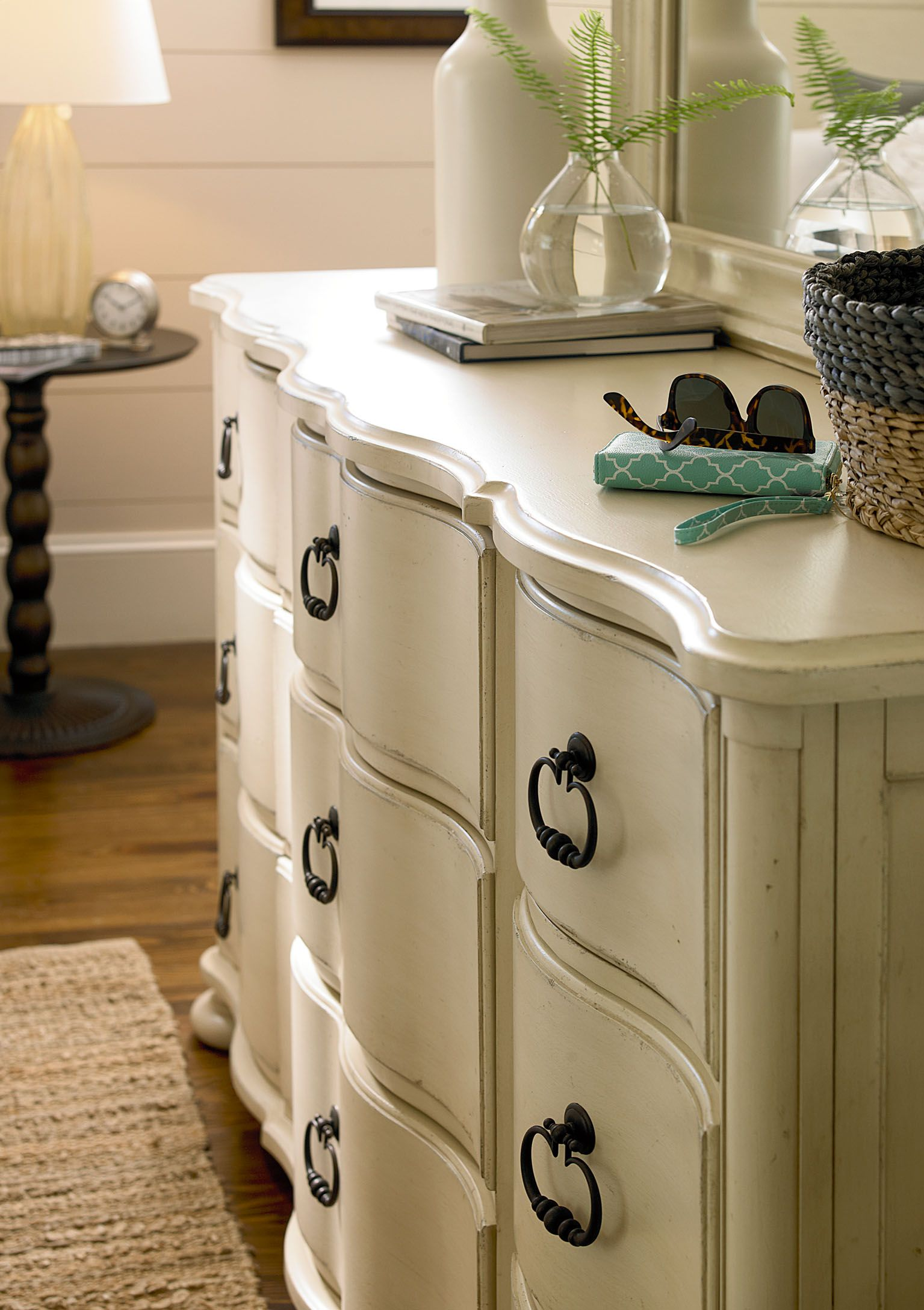 River House Collection- River House Dresser with a River ...