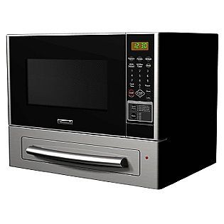Kenmore 20 1 1 Cu Ft Pizza Maker And Microwave Oven Combo