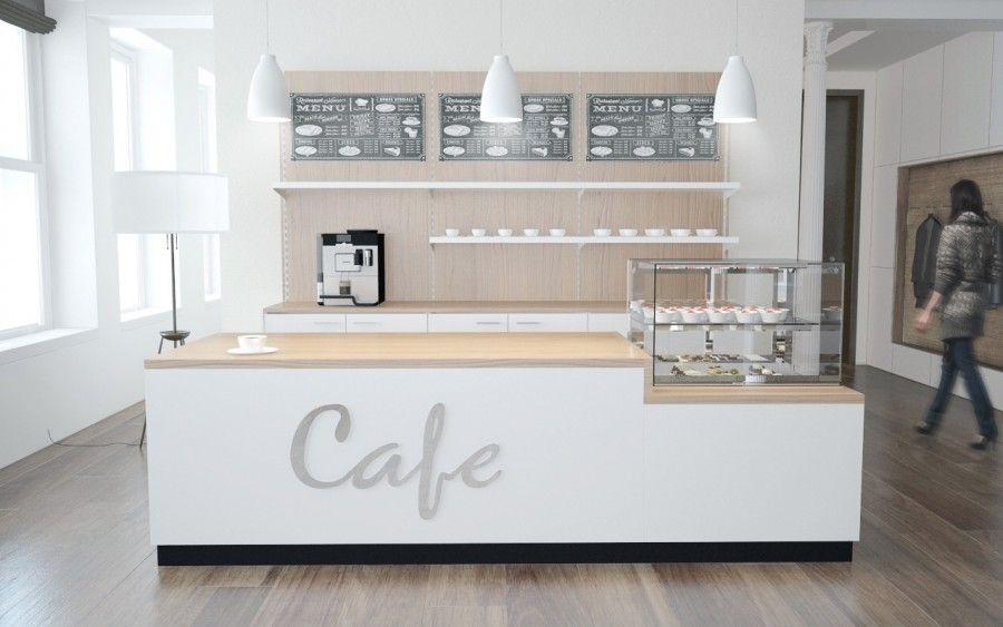 cafeeinrichtung theke mit k hlaufsatz und r ckbuffet krug pinterest caf einrichtungen. Black Bedroom Furniture Sets. Home Design Ideas