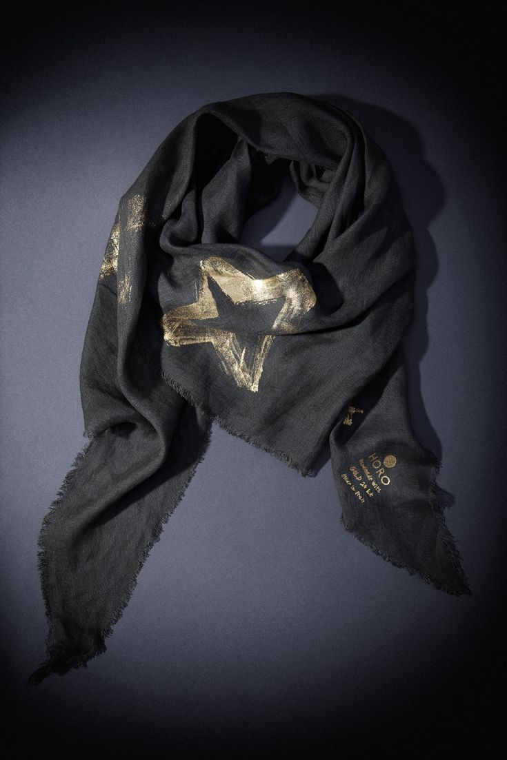 emotional scarf