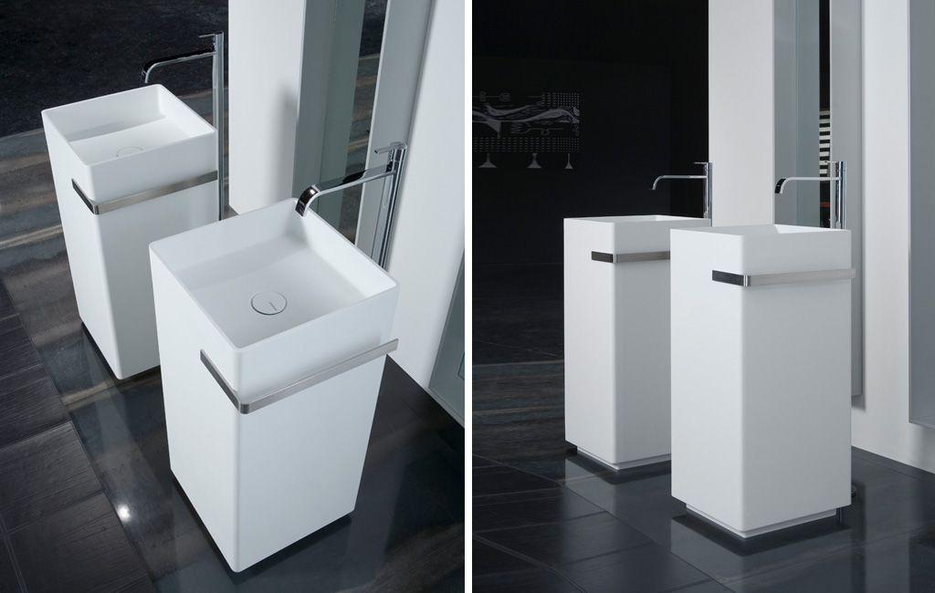 Sinks Kubic Antonio Lupi Arredamento E Accessori Da Bagno Wc