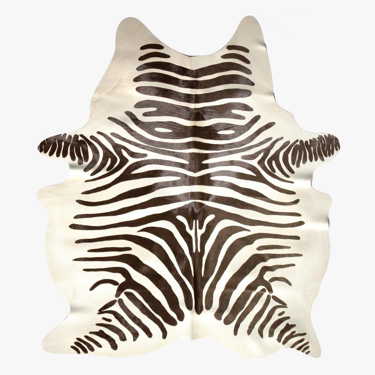 Zebra Rug 3D Model AD ZebraRugModel Zebra rug 3d