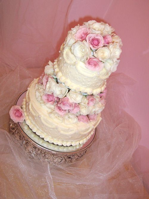 Samu0027s Club Wedding Cakes | ... Samu0027s Club For 12.00. This Is A Little  Practice One, But I Think The