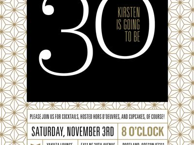 1000 images about 30th Bday invite inspiration – 30th Birthday Party Invitation