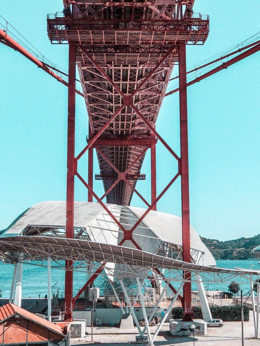 Mon top 5 des lieux à ne pas manquer à Lisbonne ! • LaRoxStyle #lisbon