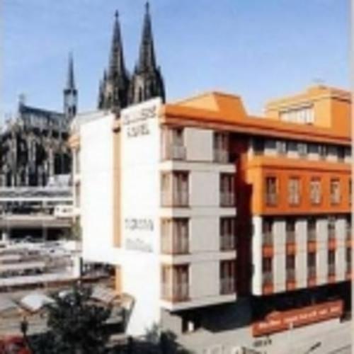 #Guennewig kommerz a Colonia  ad Euro 99.25 in #Accomodation #Colonia