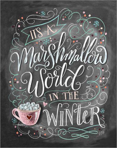 Lily & Val - Marshmellow-Welt (Englisch)