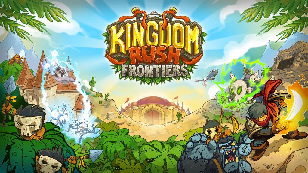 Kingdom Rush Frontiers By Art Calavera On Deviantart Armor