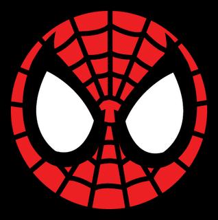 spiderman printable project pinterest spiderman rh pinterest com au Spider-Man Logo Pumpkin Stencil Small Spider-Man Logo