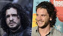 La vraie vie des acteurs de Game of Thrones Hors plateau