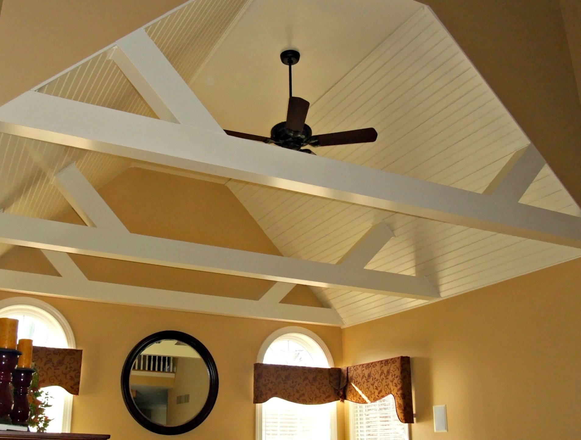 exciting wood ceiling sebring remodeling design faux ideas for services home ceilings beams decorative