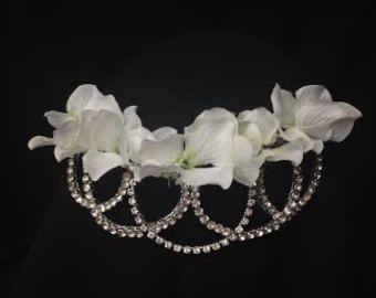ballet tiara - Google Search