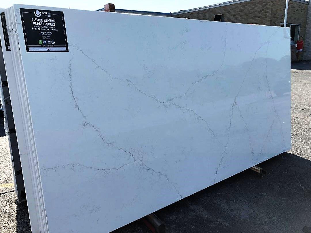 Msi Quartz Alabaster White Stone Depot Of Rhode Island 940