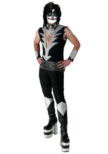 catman destroyer costume