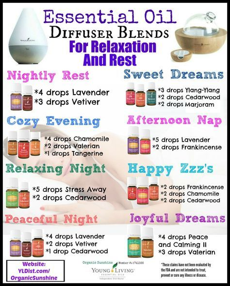 Diffuser Blends For Health And Happiness Essencial Oils For Relaxation Essential Oils For