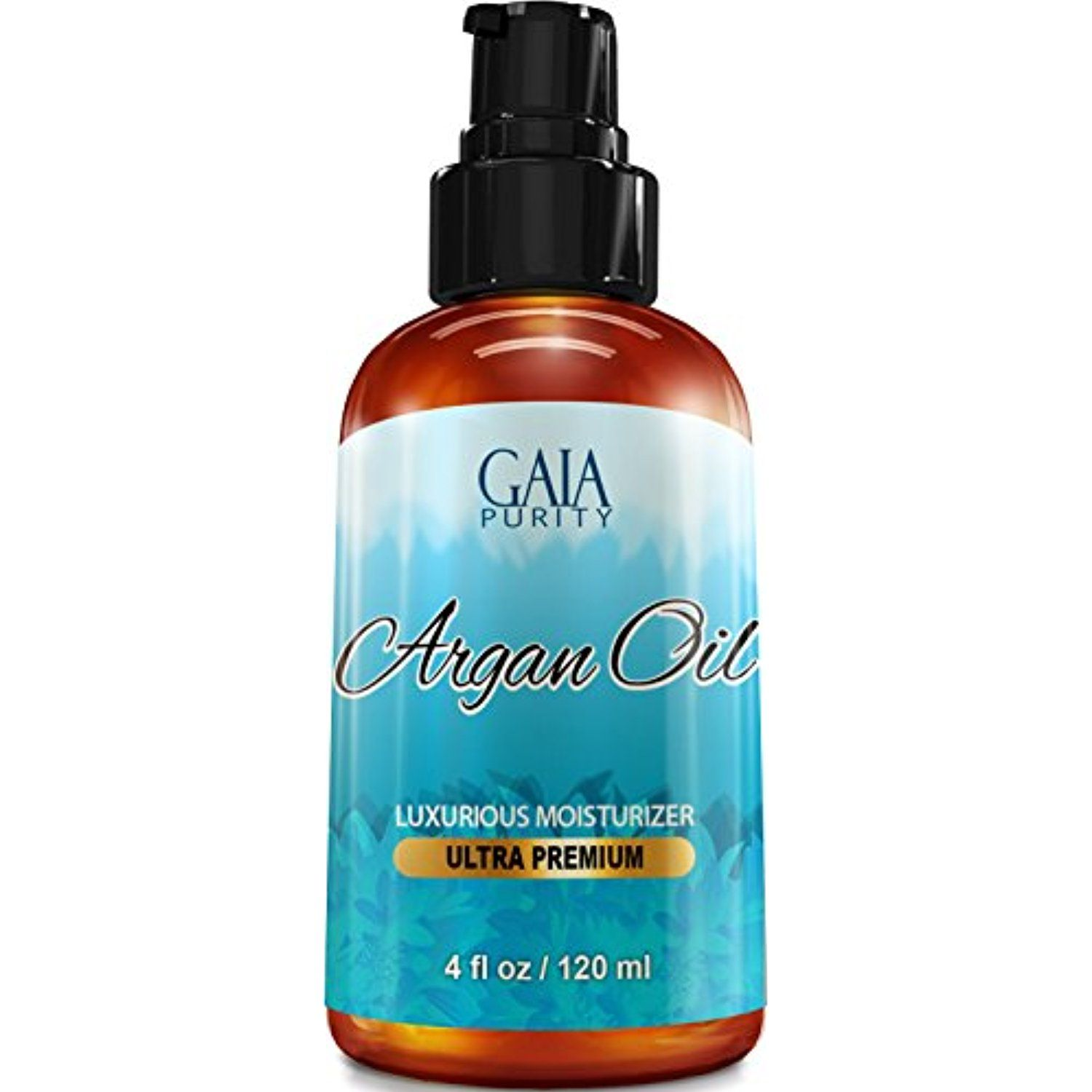VIRGIN Argan Oil  Large oz  Moroccan Variety Best All Natural