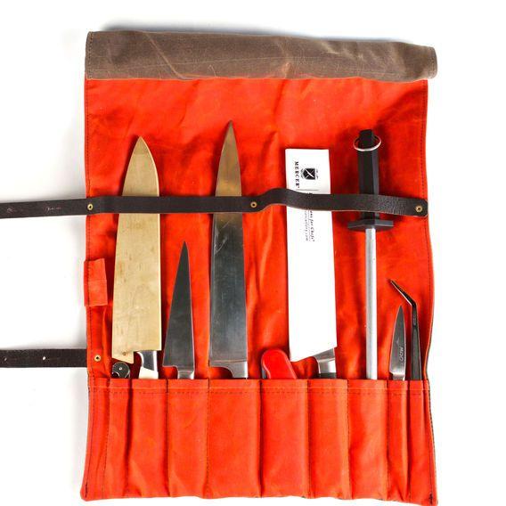 Hudson Knife Roll Strap Stuff I Want Chef Knife Bags
