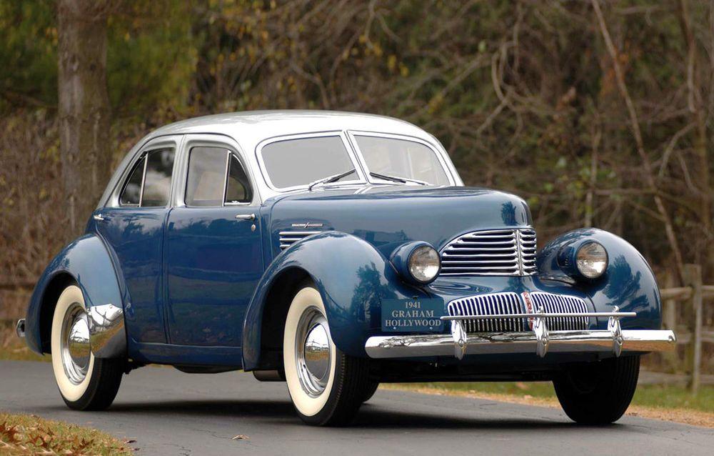 1941 Other Makes Custom Hollywood Model Model 113 Supercharged Ebay Motors Cars Trucks Other Makes Ebay Classic Cars Vintage Vintage Cars Classic Cars