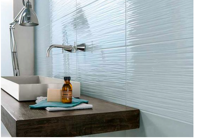 Verve Silk Bianco Tile For Shower Alcove Wall Tiles Wall Decor Shower Alcove
