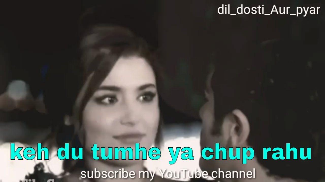keh du tumhe kya chup rahu video download