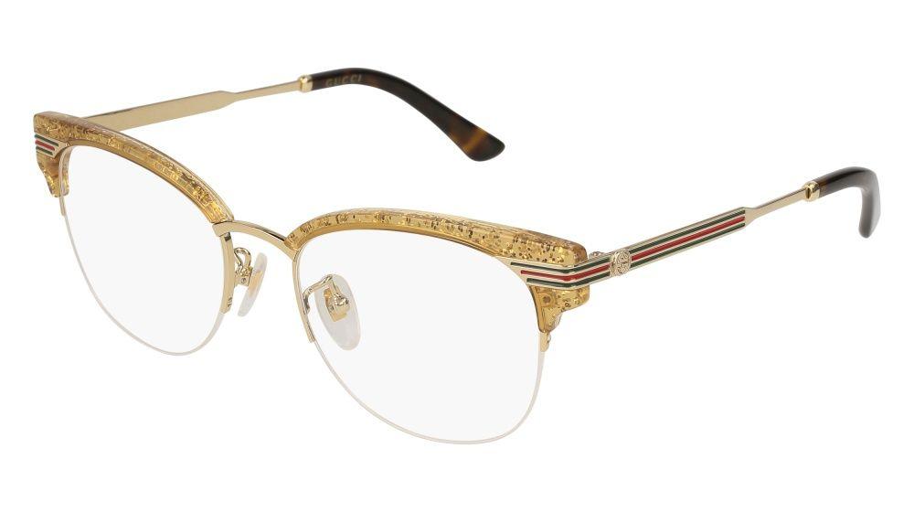 dcd82f6ce85 Gucci GG0201O 004 Gucci Eyewear
