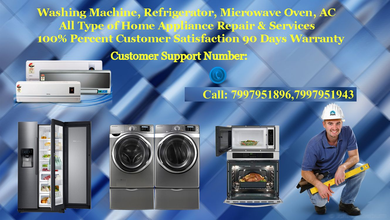 Are You Looking For Any Kind Of Microwave Repair Service Center