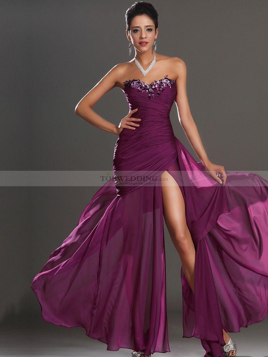 vestidos para ir a una opera - Buscar con Google   Dresses ...
