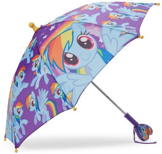 my little pony Graphic Umbrella