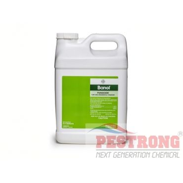 Banol Fungicide Banol Fungicide 1 2 5 Gal Fungicide Pest Control Pests