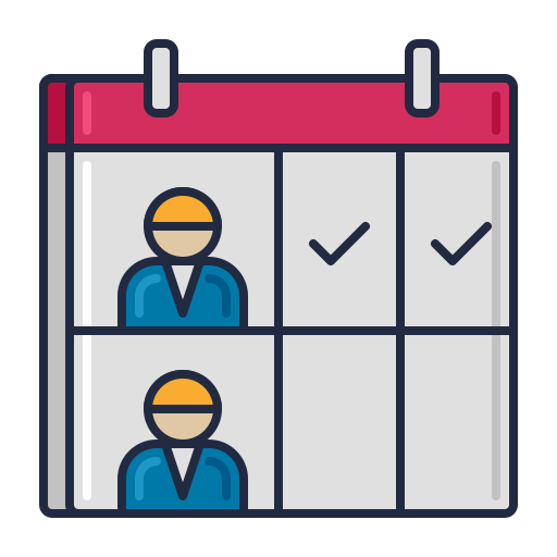 Scheduling Free Vector Icons Designed By Flat Icons In 2020 Free Icons Vector Icon Design Vector Free