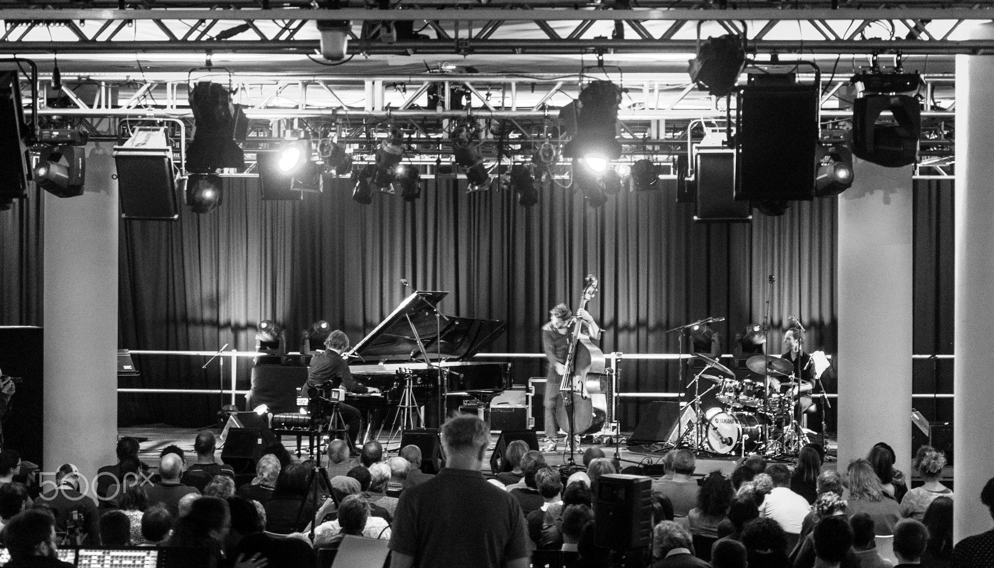 Jazz it up i stumbled upon the efg london jazz festival