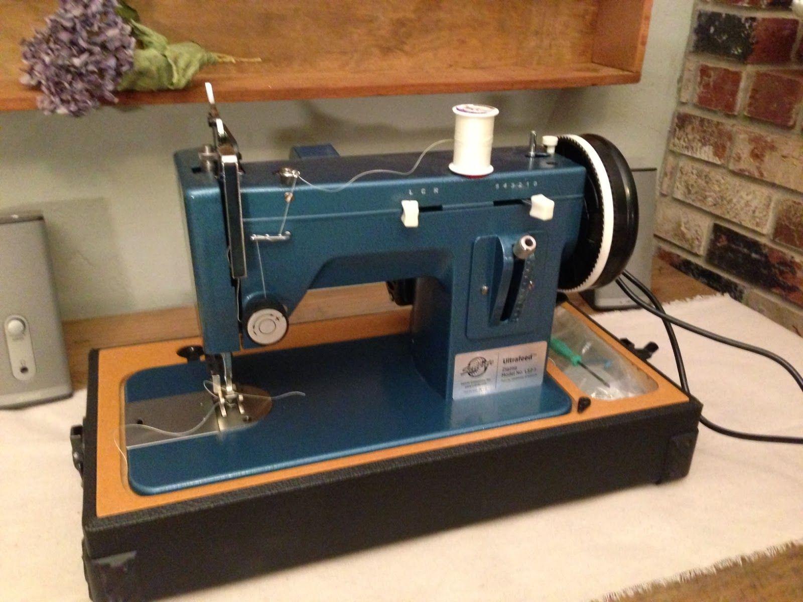 Upholstery Sewing Machine >> Sailrite Lsz 1 Upholstery Sewing Machine Review Sewing Projects