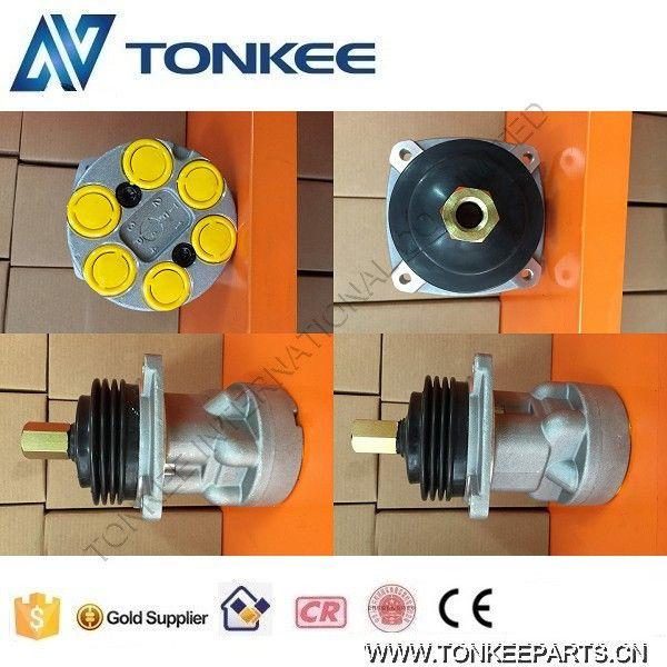 E330C hydraulic pilot valve E320C remote control vavle E320B