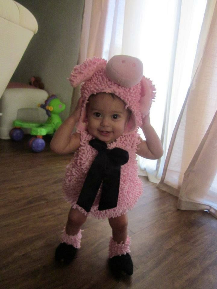 pig baby halloween costumes even more delicious than candy