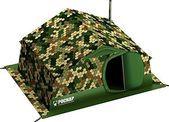 Wintertent met kachelpijp Vent Outfitter Jacht Vissen Camping Tent met Woo  Wintertent met kachelpijp Vent Outfitter Jacht Vissen Camping Tent met Woo