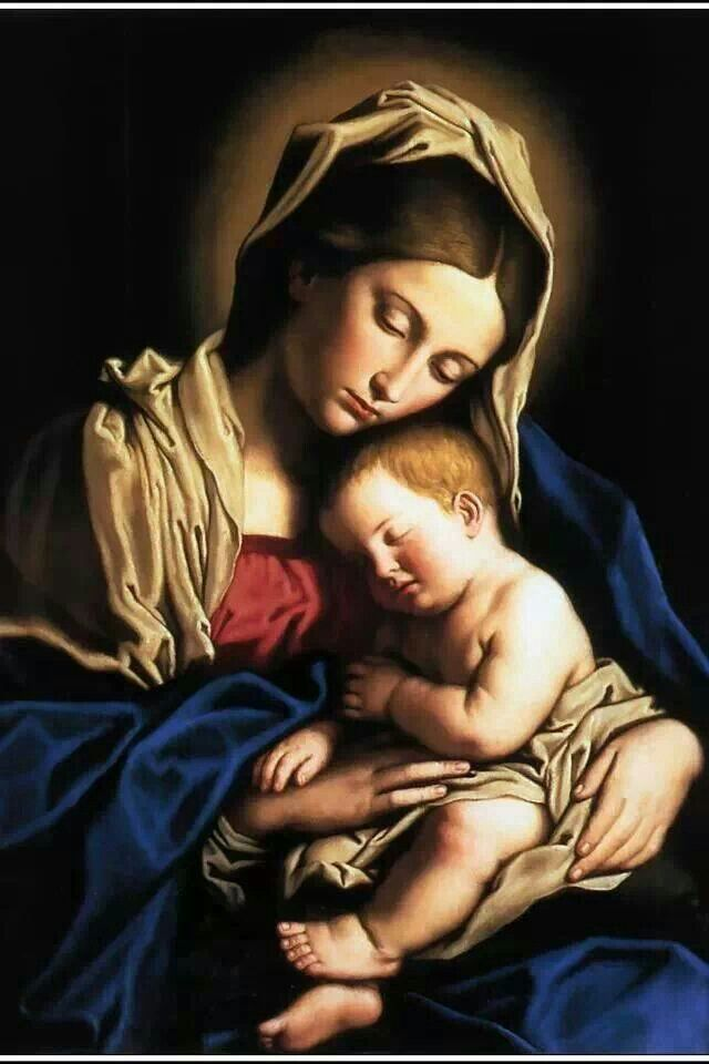 Image result for Ilove Mary And Jesus Prayer