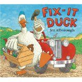 Amazon.com: fix it duck: Books