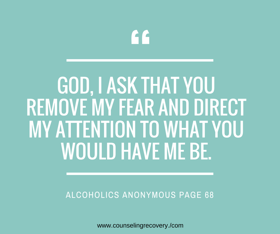 Inspirational Quotes For Recovering Alcoholics: 12 Step Recovery