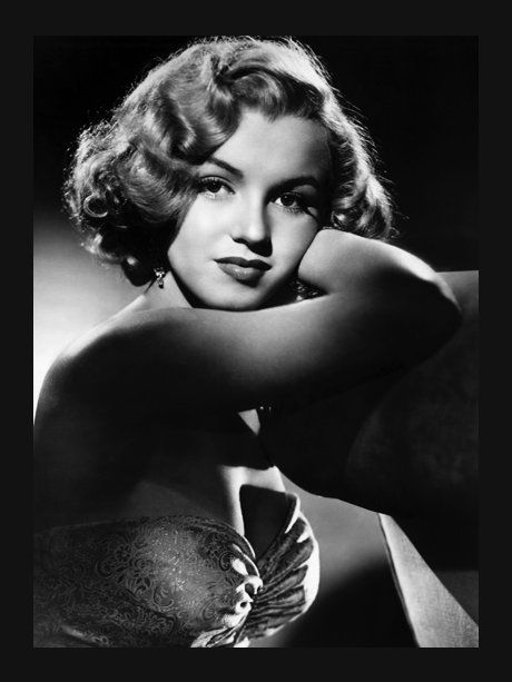 Marilyn Monroe -Steckbrief, News, Bilder #hollywoodstars