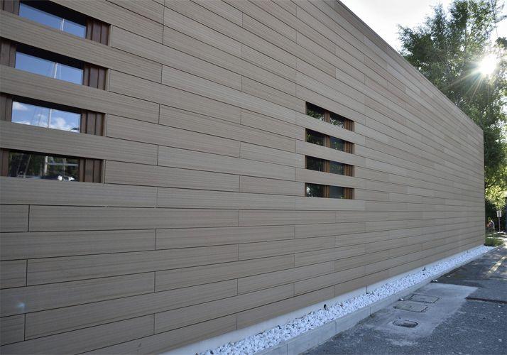 Budget Friendly Wood Plastic Wall Panel Ghana Exterior Wall Panels Plastic Wall Panels Outdoor Wall Panels