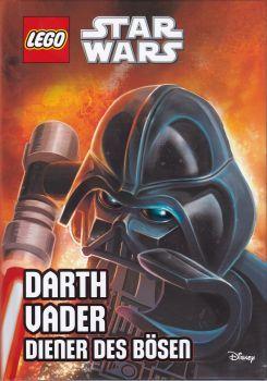 Lego Star Wars Buch Darth Vader Diener Des Bösen Star Wars