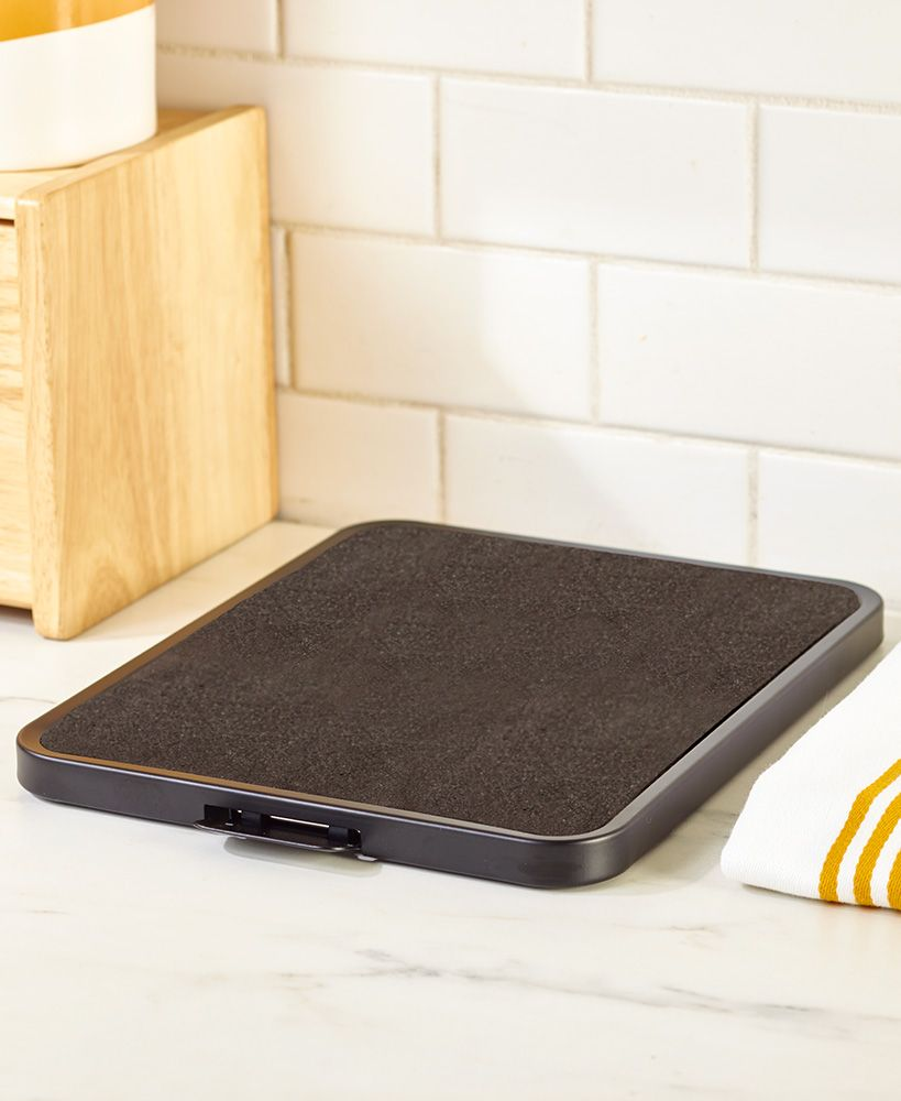 Countertop Appliance Rolling Tray In 2020 Countertop Appliances